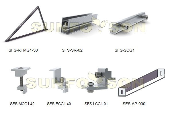 solar racking mount systems