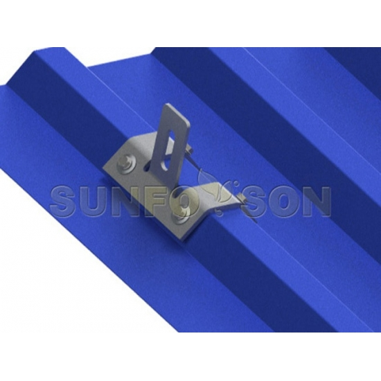 Trapezoid Metal Roof hook for sale