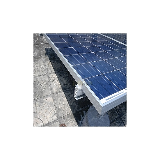 Flat Roof Mounting Systems