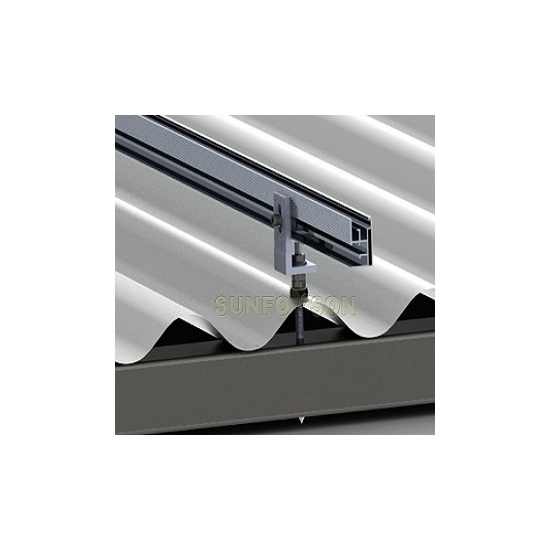 Tin Roof Mounting Bracket