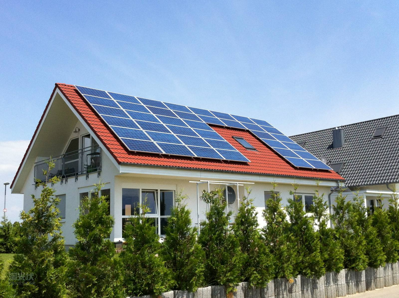 Little Knowledge About Photovoltaic System